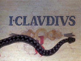 I, Claudius (TV series) - Image: I Claudius titles
