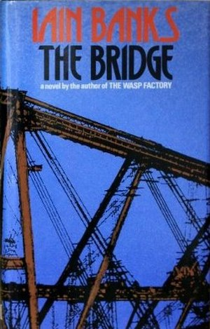 The Bridge (novel) - First edition