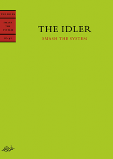 The Idlers of March