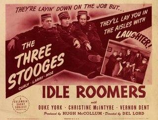 <i>Idle Roomers</i> (1944 film)