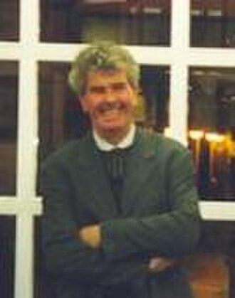 John B. Cosgrave - Dr. John B. Cosgrave