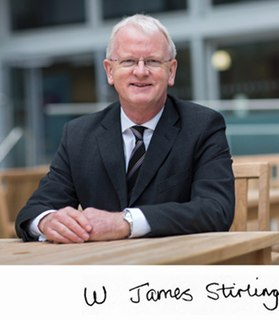 James Stirling (physicist)