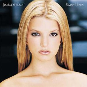 Sweet Kisses - Image: Jessica Simpson Sweet Kisses
