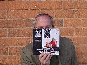 John M. Borack - John M. Borack and his book Shake Some Action: The Ultimate Power Pop Guide