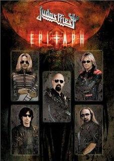 Epitaph World Tour concert tour