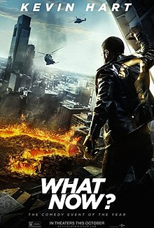 Kevin Hart: What Now? full movie watch online free (2016)