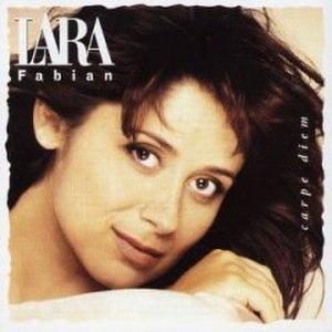 Carpe diem (Lara Fabian album) - Image: Larafabian carpediem