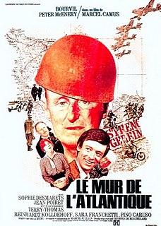 <i>Atlantic Wall</i> (film) 1970 film