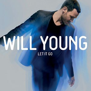 Let It Go (Will Young album) - Image: Let it go Front Cover