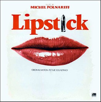 Lipstick (1976 film) - Image: Lipstick michel polnareff