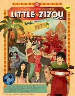 <i>Little Zizou</i> 2008 Indian film directed by Sooni Taraporevala