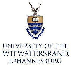 Seal of the University of the Witwatersrand