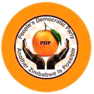 People's Democratic Party (Zimbabwe)