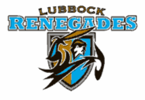 Lubbock Renegades - Image: Lubbock Renegades