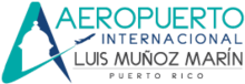 Luis Muñoz Marín International Airport logo.png