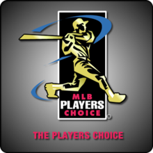 MLB Players Choice Awards logo.png