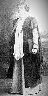 Mabel Palmer