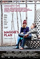 Picture of a movie: Maggie's Plan