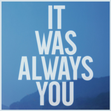 Maroon 5 - It Was Always You Single Cover.png