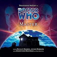 Master Audio Drama Wikipedia