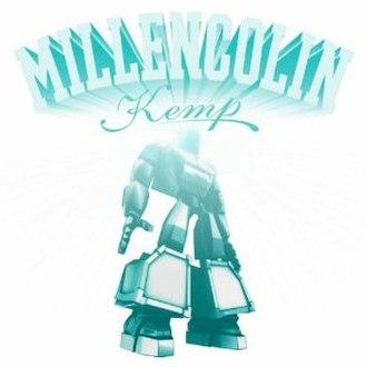 Kemp (song) - Image: Millencolin Kemp cover