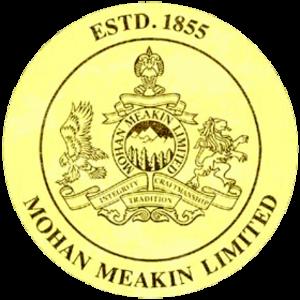 Beer in India - Mohan Meakin logo