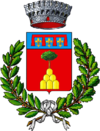 Coat of arms of Monterenzio