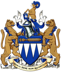 Mount Royal University Coat of Arms.png