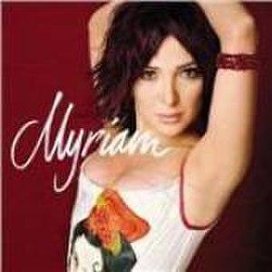 Myriam (Myriam album)