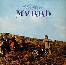 Myrrh (Robin Williamson album - cover art).jpg