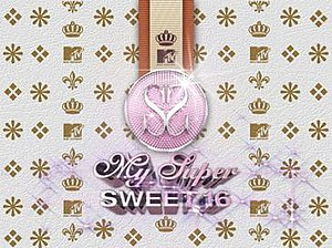 My Super Sweet 16 - Image: Mysupersweet 16