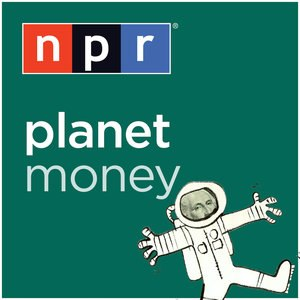 Planet Money - Image: NPR Planet Money cover art