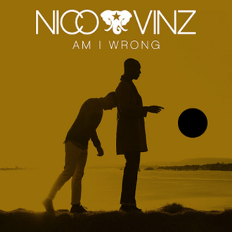 Nico & Vinz — Am I Wrong (studio acapella)