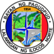 Official seal of Pagudpud