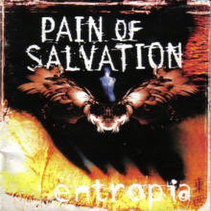Entropia (album) - Image: Pain Of Salvation Entropia