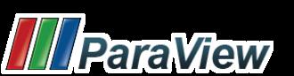 ParaView - Image: Para View Logo