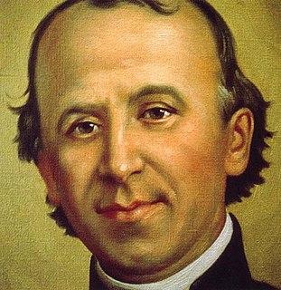 Paul Joseph Nardini Priest and Religious Founder