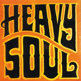 Heavy Soul (Paul Weller album) - Image: Paul weller heavy soul