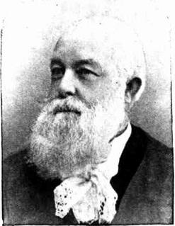 Cornelius Ham Australian politician
