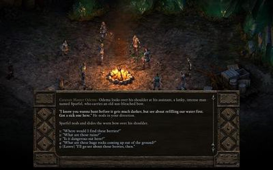 Pillars Of Eternity The Reader Wiki Reader View Of Wikipedia