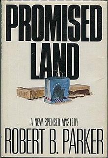 <i>Promised Land</i> (novel)