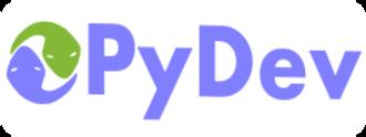 PyDev - Image: Pydev logo