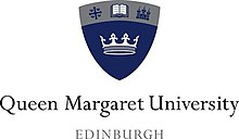 Queen Margaret University logo.jpg