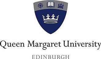 Queen Margaret University - Image: Queen Margaret University logo
