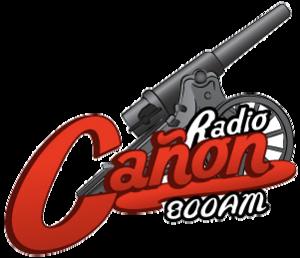 XEROK-AM - Image: Radiocañon 800am