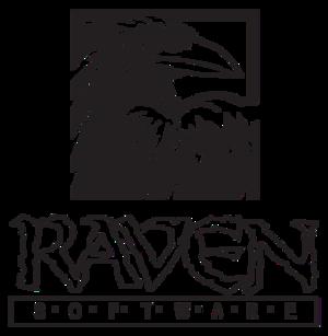 Raven Software - Image: Raven Software Logo