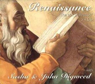 Renaissance: The Mix Collection - Image: Renmixcollection