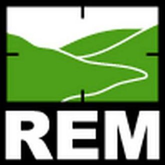 Resource Extraction Monitoring - Image: Resource extraction monitoring logo