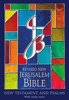 Revised New Jerusalem Bible