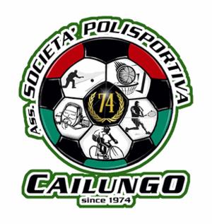 S.P. Cailungo - Image: SP Cailungo logo